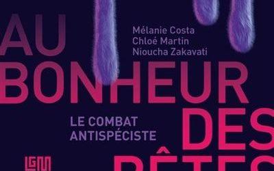"""Une revue du livre """"Au Bonheur des Bêtes"""""""