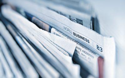Dans la presse